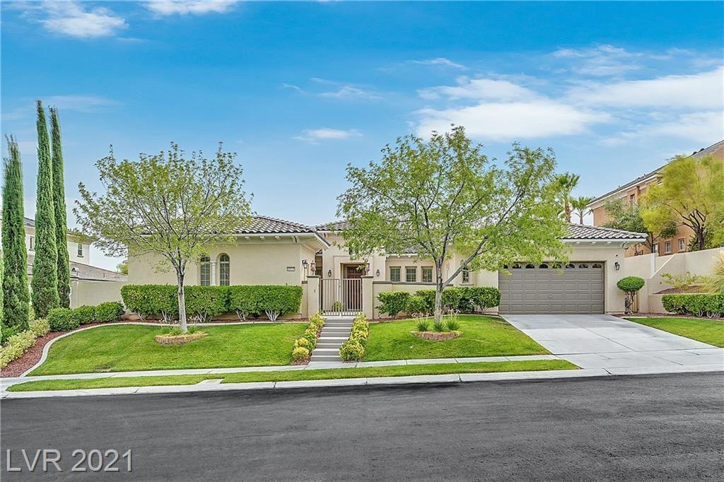 Photo of 10717 Beringer Drive, Las Vegas, NV 89144 (MLS # 2341121)