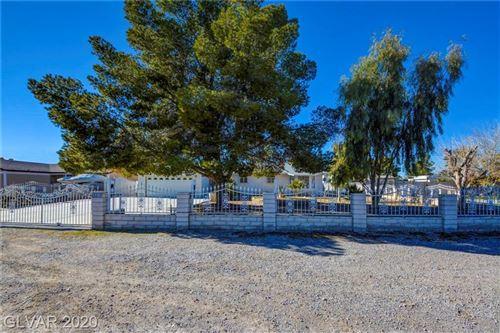 Photo of 1701 SHERWIN Lane, Las Vegas, NV 89156 (MLS # 2162122)