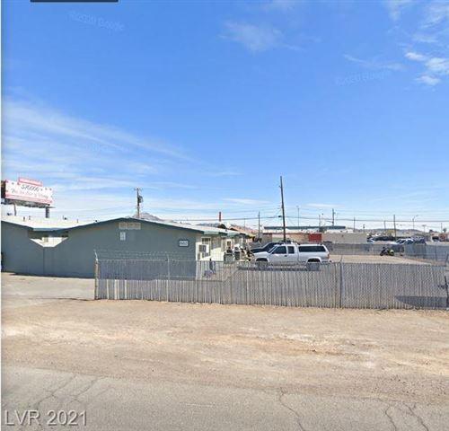 Photo of 6009 Clark Street, Las Vegas, NV 89122 (MLS # 2287122)