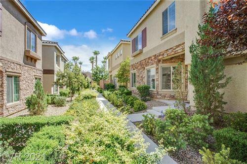 Photo of 9489 Alma Ridge Avenue, Las Vegas, NV 89178 (MLS # 2344122)