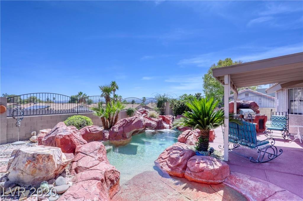 Photo of 6551 Kell, Las Vegas, NV 89156 (MLS # 2206122)