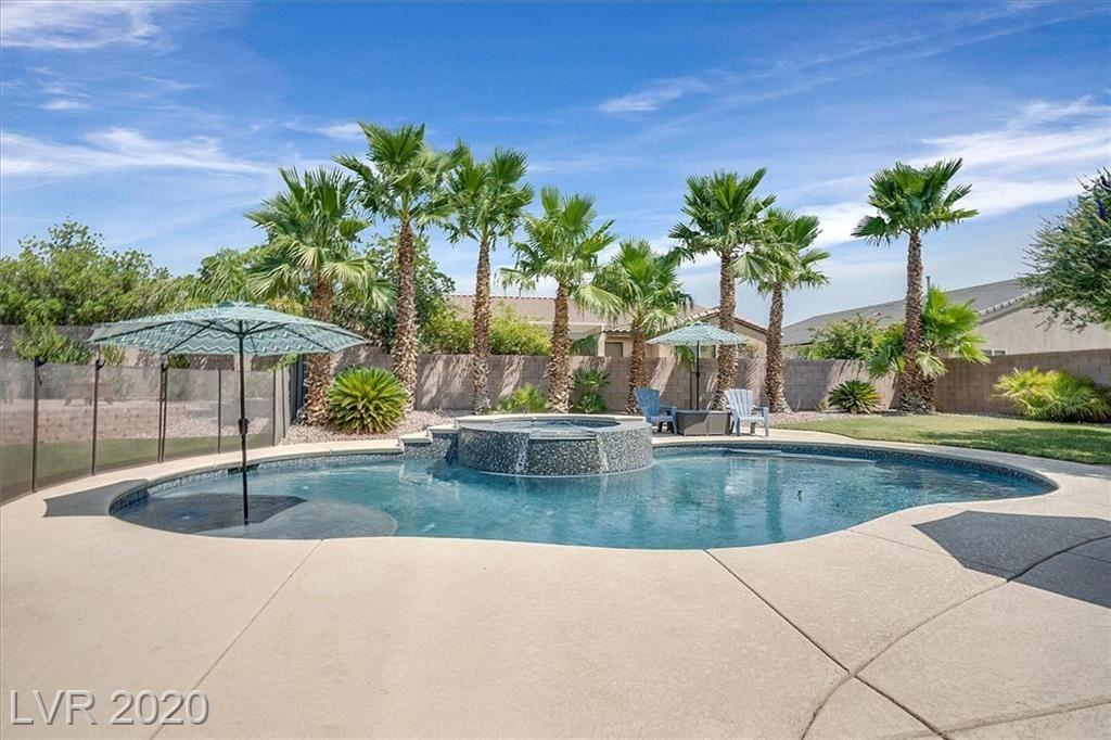 Photo of 9328 White Waterfall Avenue, Las Vegas, NV 89149 (MLS # 2219122)