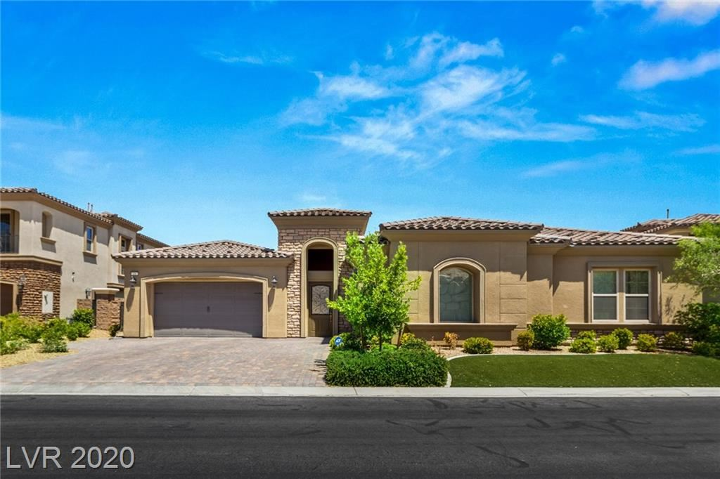 Photo of 24 Olympia Chase Drive, Las Vegas, NV 89141 (MLS # 2222122)