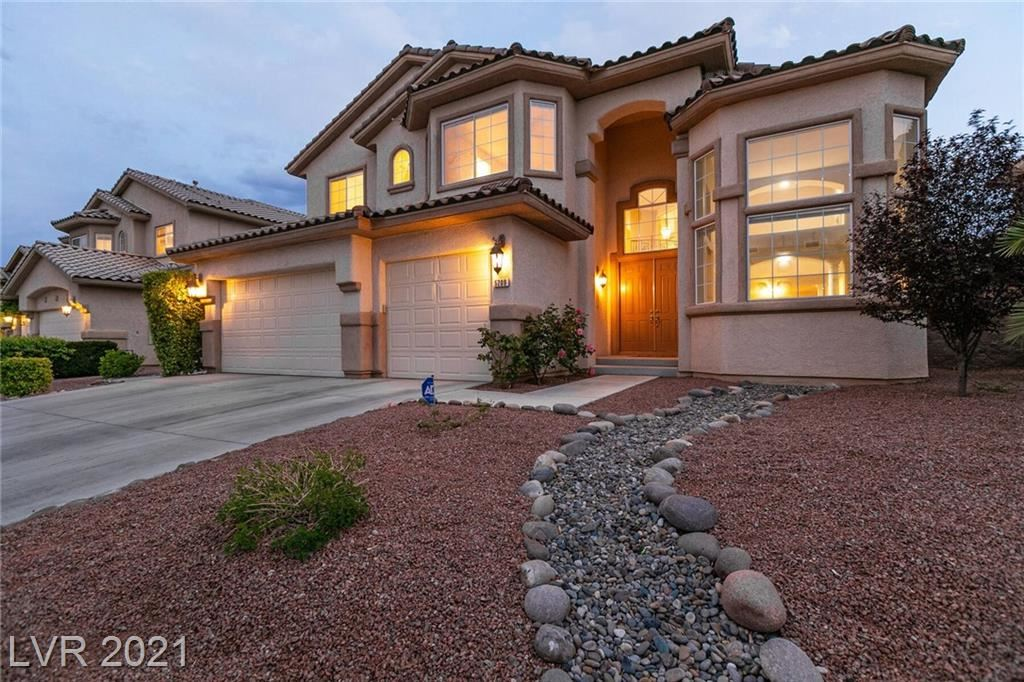 Photo of 5209 Villa Dante Avenue, Las Vegas, NV 89141 (MLS # 2286122)