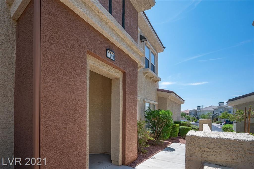 Photo of 10809 Garden Mist Drive #1040, Las Vegas, NV 89135 (MLS # 2317122)