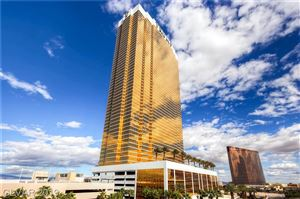 Photo of 2000  FASHION SHOW Drive  3207 #3207, Las Vegas, NV 89109 (MLS # 2105123)