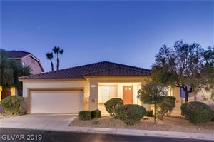Photo of 1265 AUTUMN WIND Way, Henderson, NV 89052 (MLS # 2116123)