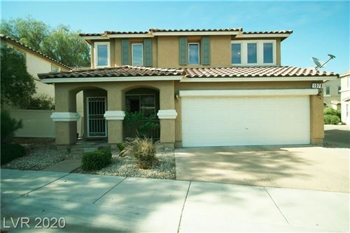Photo of 1978 Sunset Bend, Henderson, NV 89014 (MLS # 2199123)