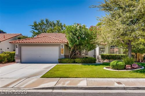 Photo of 7915 Old Spanish Way, Las Vegas, NV 89113 (MLS # 2212123)