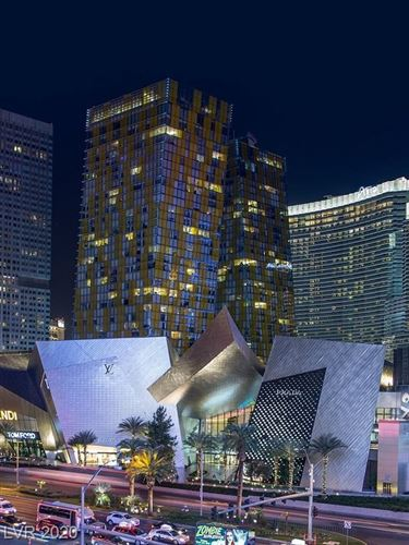 Photo of 3726 Las Vegas Boulevard #1702, Las Vegas, NV 89158 (MLS # 2244123)