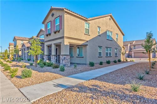 Photo of 3224 McKenna Dawn Avenue, Henderson, NV 89044 (MLS # 2247123)