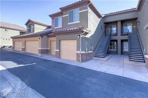 Photo of 6868 Sky Pointe Drive #1105, Las Vegas, NV 89131 (MLS # 2285123)