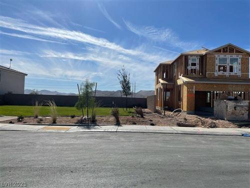 Photo of 4733 Honey Topaz, Las Vegas, NV 89141 (MLS # 2344123)