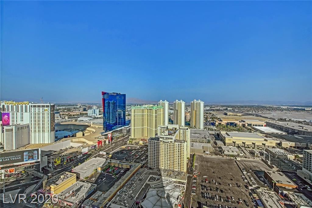 Photo of 3750 Las Vegas Boulevard #3505, Las Vegas, NV 89158 (MLS # 2237123)