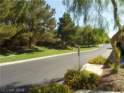 Photo of 2050 WARM SPRINGS Road #3012, Henderson, NV 89014 (MLS # 2161124)