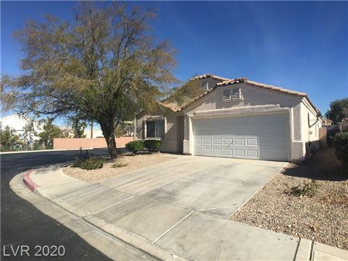 Photo of 2548 CITRUS GARDEN Circle, Henderson, NV 89052 (MLS # 2188124)
