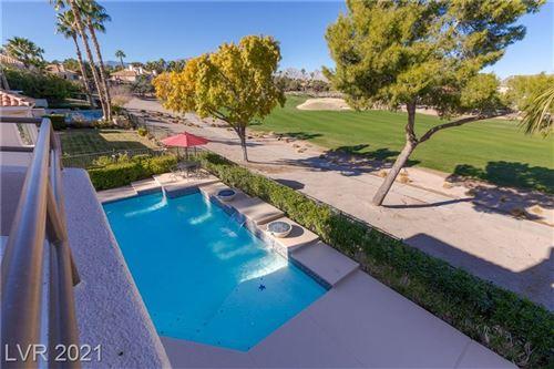 Photo of 8940 Rainbow Ridge Drive, Las Vegas, NV 89117 (MLS # 2254124)