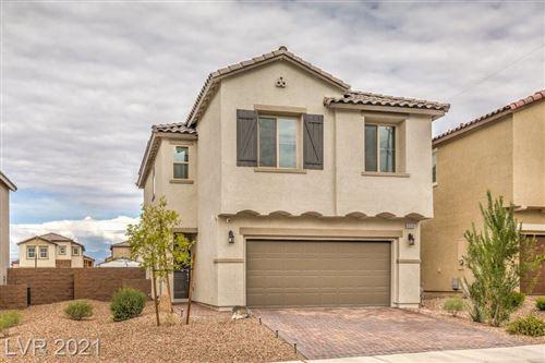 Photo of 6339 Gulf Waters Street, Las Vegas, NV 89081 (MLS # 2319124)