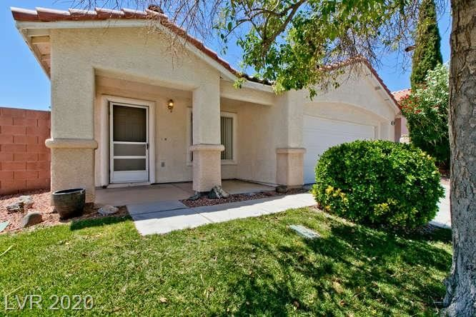 Photo of 8021 Shady Glen Avenue, Las Vegas, NV 89131 (MLS # 2196124)
