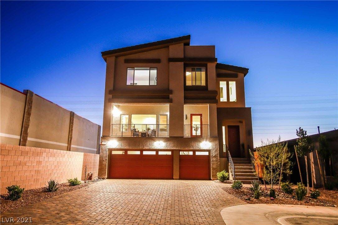 9045 Knots Estate, Las Vegas, NV 89139 - MLS#: 2203124
