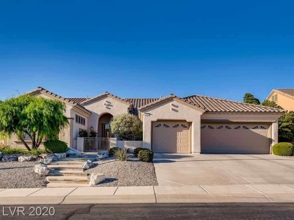 Photo of 2868 Patriot Park, Henderson, NV 89052 (MLS # 2206124)
