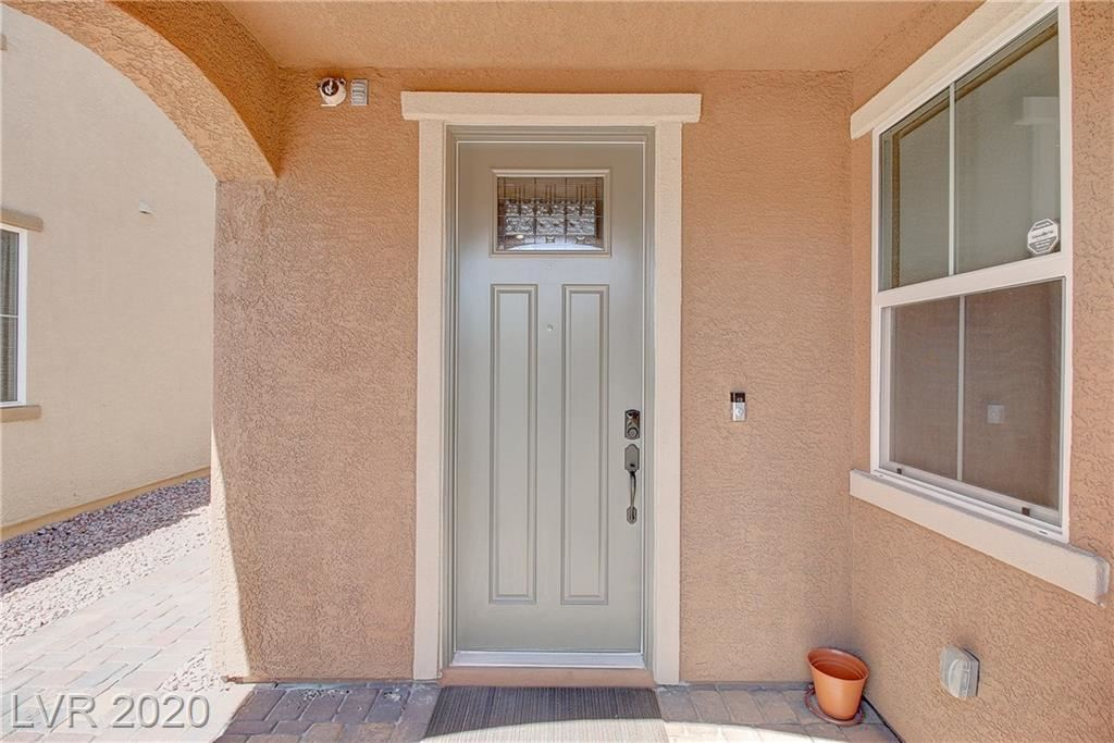 Photo of 163 Fulgora Street, Henderson, NV 89074 (MLS # 2212124)