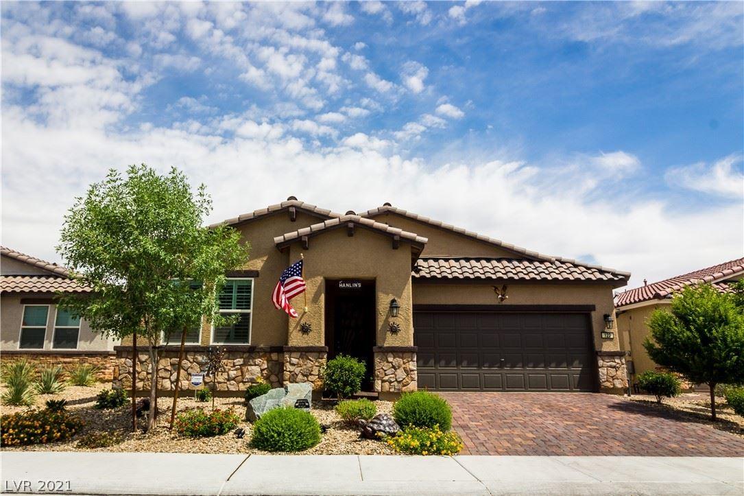 122 Scarlett View Avenue, Las Vegas, NV 89031 - MLS#: 2330124