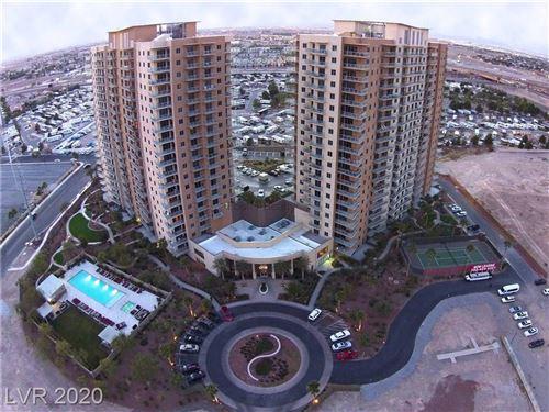 Photo of 8255 LAS VEGAS Boulevard #1110, Las Vegas, NV 89123 (MLS # 2200125)