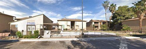 Photo of 2829 Wheelwright, Las Vegas, NV 89121 (MLS # 2205125)