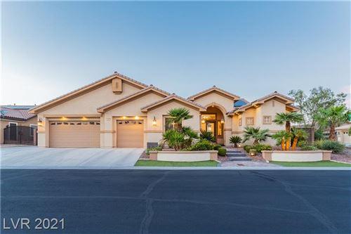 Photo of 3662 Riley Ann Avenue, Las Vegas, NV 89139 (MLS # 2335125)