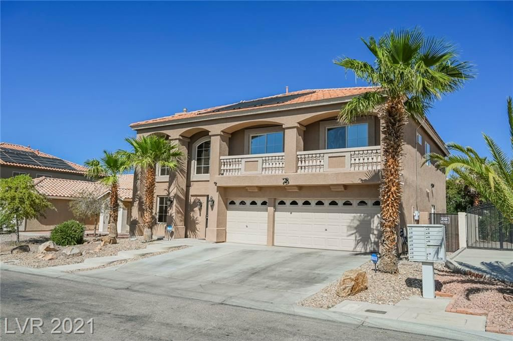 Photo of 10788 Rising Smoke Court, Las Vegas, NV 89183 (MLS # 2292125)