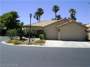 Photo of 1621 SUN RIDGE Drive #0, Las Vegas, NV 89117 (MLS # 2113126)