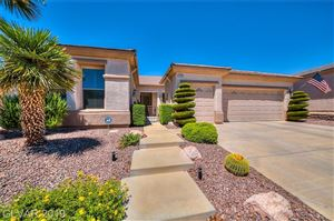 Photo of 2098 TIGER LINKS Drive, Henderson, NV 89012 (MLS # 2116126)