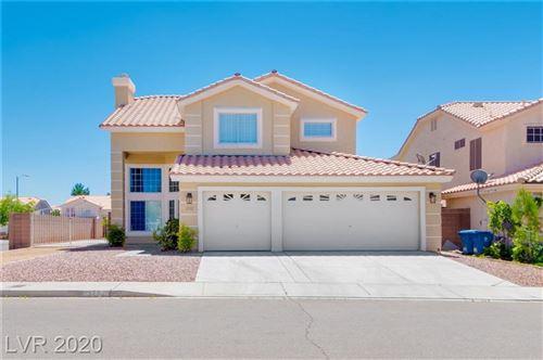 Photo of 3732 S Jensen Street, Las Vegas, NV 89147 (MLS # 2196126)