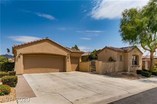 Photo of 2741 Olivia Heights Avenue, Henderson, NV 89052 (MLS # 2224126)