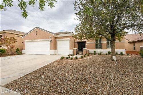 Photo of 2117 King Mesa Drive, Henderson, NV 89012 (MLS # 2319126)