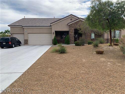 Photo of 7481 West Rome Boulevard, Las Vegas, NV 89131 (MLS # 2340126)
