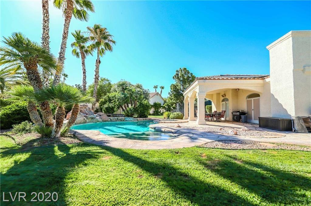 Photo of 5621 Bonita Vista Street, Las Vegas, NV 89149 (MLS # 2213126)