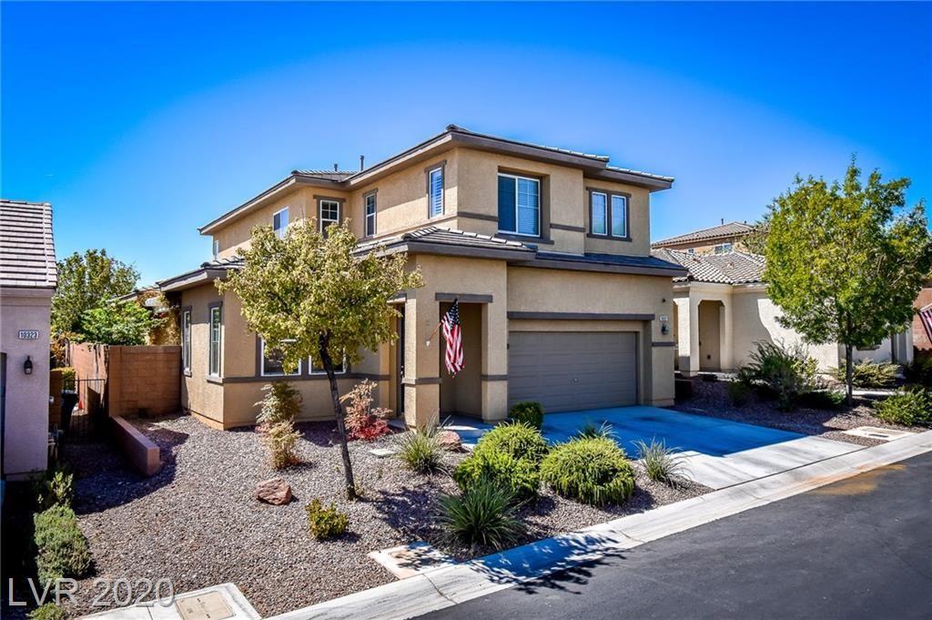 Photo of 10327 Bush Mountain Avenue, Las Vegas, NV 89166 (MLS # 2230126)