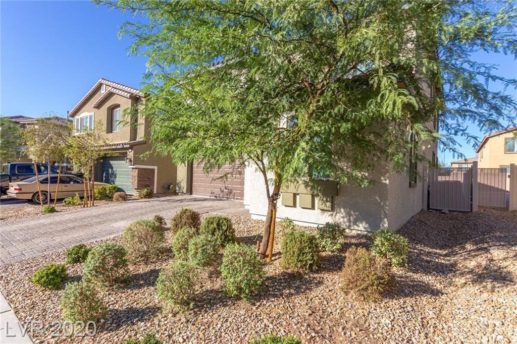 Photo of 5905 Fox Hair Street, North Las Vegas, NV 89081 (MLS # 2240126)