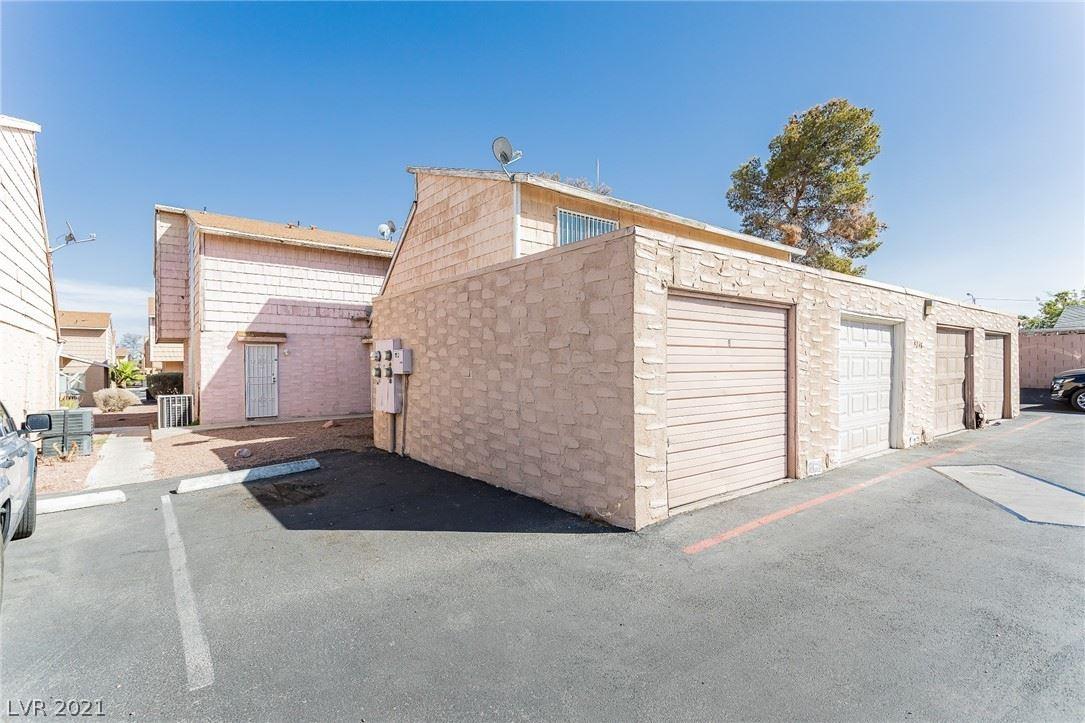 Photo of 5248 GREENE Lane #D, Las Vegas, NV 89119 (MLS # 2341126)