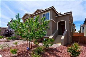 Photo of 6671 CONQUISTADOR Street, Las Vegas, NV 89149 (MLS # 2093127)