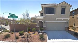 Photo of 1113 BLAKES FIELD Place, Henderson, NV 89011 (MLS # 2148127)
