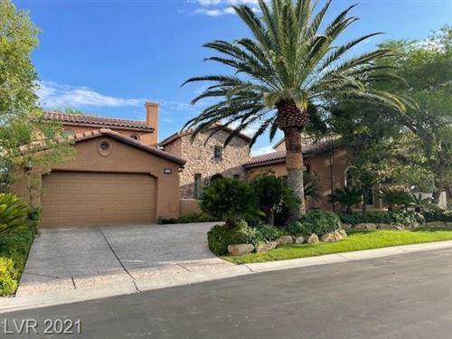 Photo of 7193 Barton Creek Court, Las Vegas, NV 89113 (MLS # 2319127)