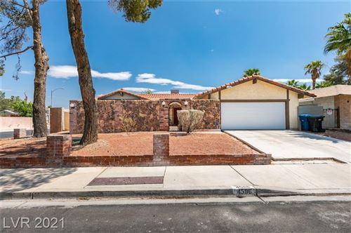 Photo of 4596 Eureka Street, Las Vegas, NV 89103 (MLS # 2327127)