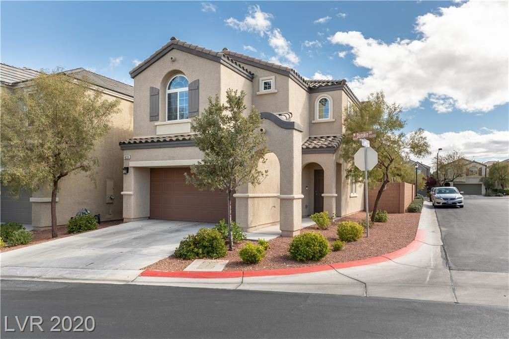 Photo of 10239 Danskin Drive, Las Vegas, NV 89166 (MLS # 2186127)