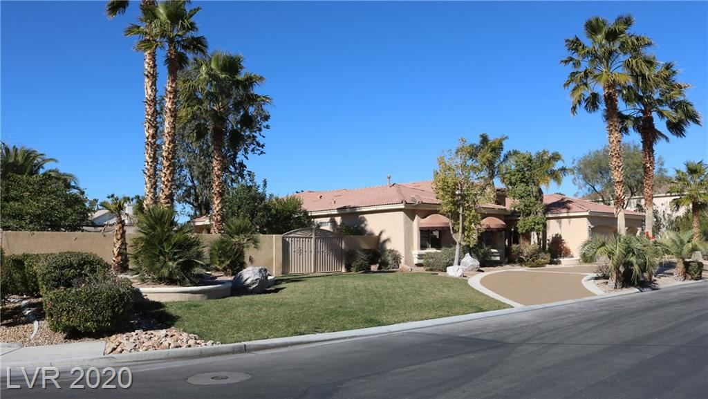 Photo of 7011 Jurani Street, Las Vegas, NV 89131 (MLS # 2229127)