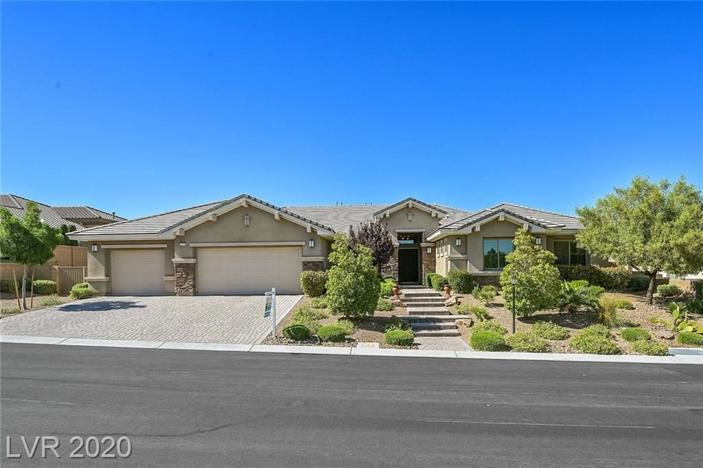 Photo of 9842 Cathedral Pines Avenue, Las Vegas, NV 89149 (MLS # 2234127)