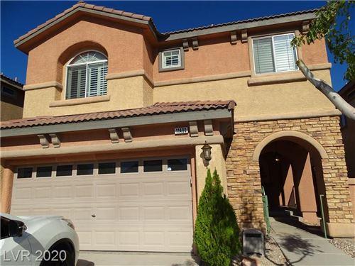 Photo of 11480 Parkersburg Avenue, Las Vegas, NV 89138 (MLS # 2248128)