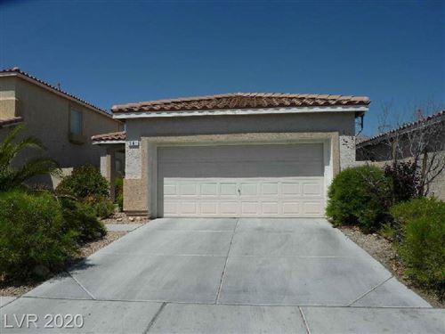 Photo of 341 SWEET PEA ARBOR Street #-, Las Vegas, NV 89144 (MLS # 2252128)